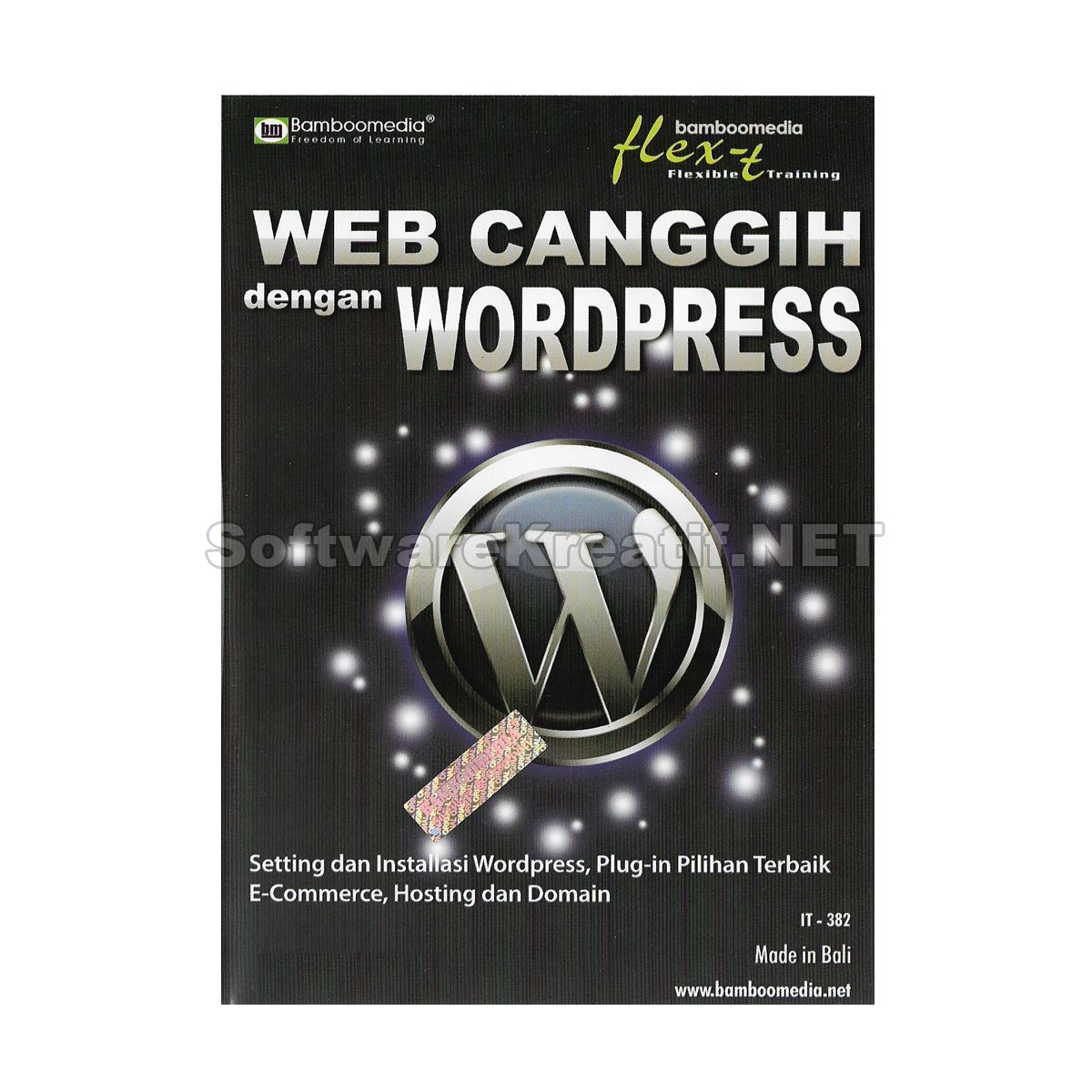 tutorial membuat web dengan wordpress