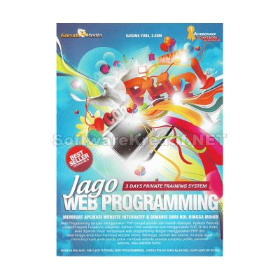 tutorial web programming