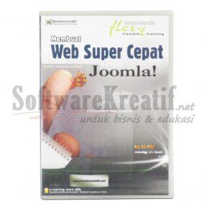 tutorial membuat website dengan joomla