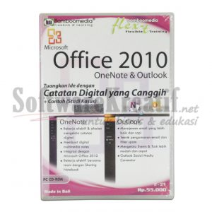 tutorial office 2010