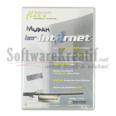 tutorial mudah berinternet