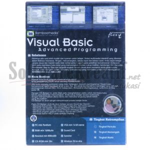 tutorial visual basic