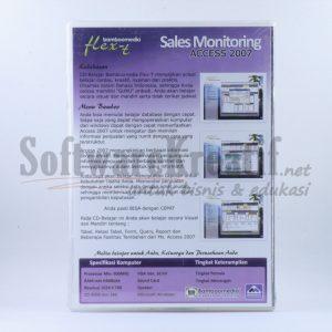 tutorial microsoft access 2007