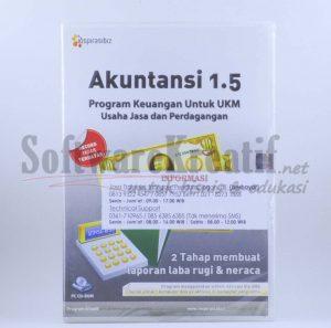 program akuntansi komputer
