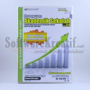 software untuk sekolahan