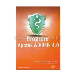 software apotek dan klinik
