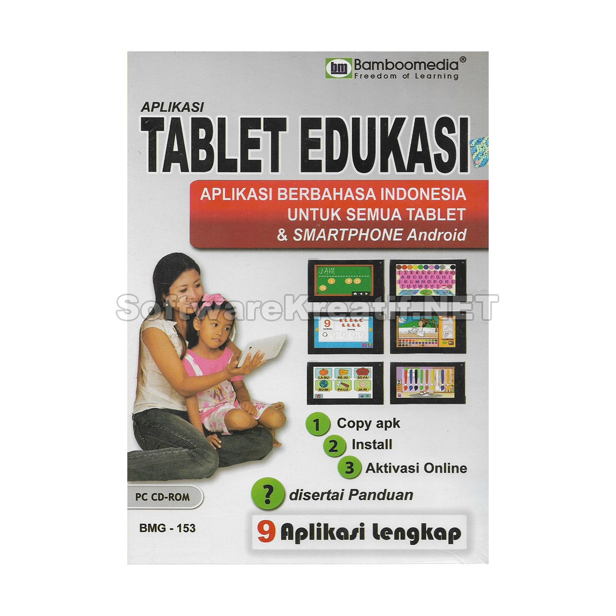 tablet edukasi android