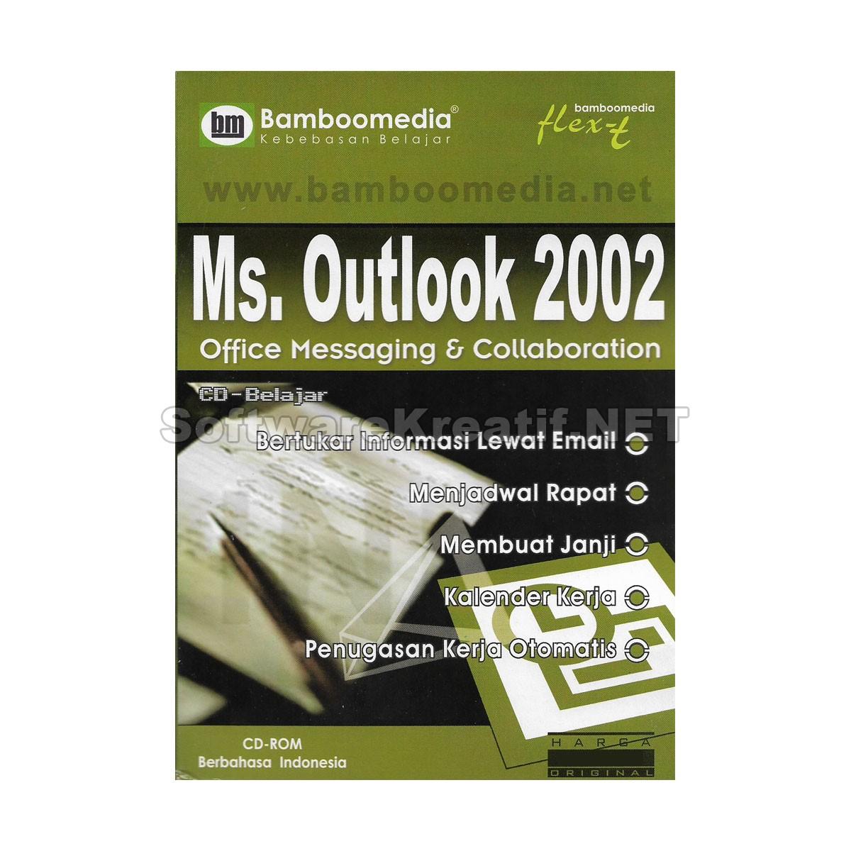 video tutorial outlook 2002