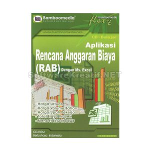 tutorial membuat rencana anggaran biaya dengan excel