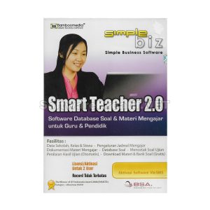 software smart teacher 2.0