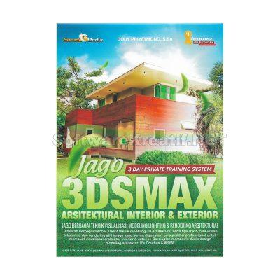 tutorial 3dsmax garuda media
