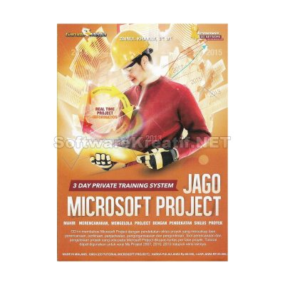 tutorial microsoft project garuda media