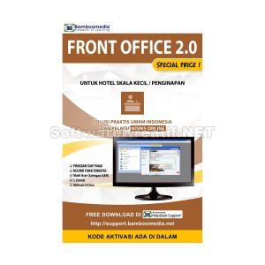 front office 2.0 lengkap