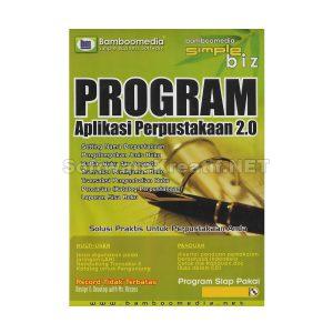 program aplikasi perpustakaan 2.0