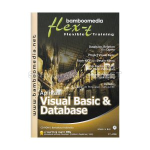 tutorial visual basic database
