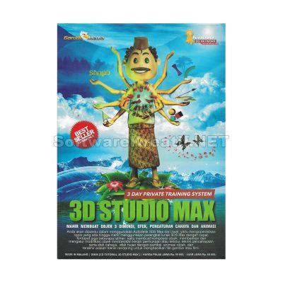 video tutorial 3d studio max