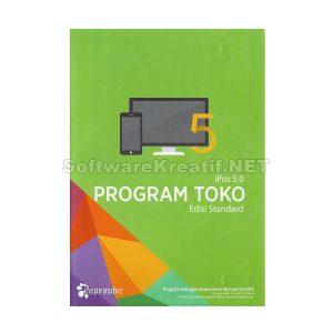 program toko ipos 5 standard