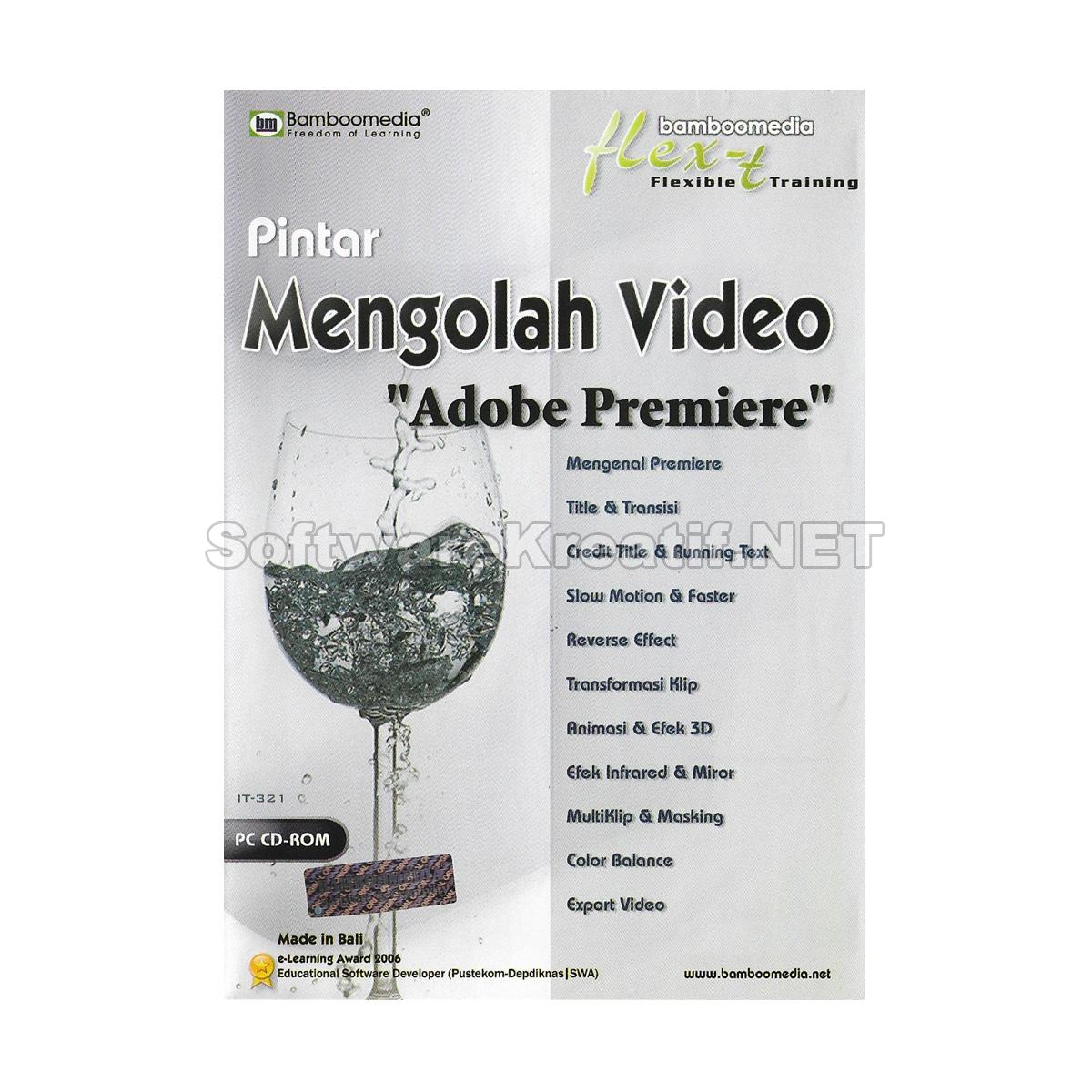 video tutorial adobe premiere pro 2