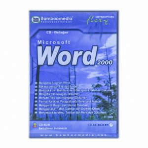 video tutorial ms word 2000