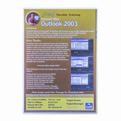 video tutorial outlook 2003