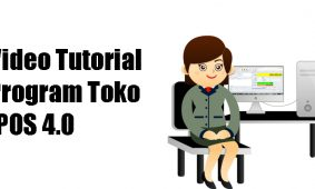 Video Tutorial Program Toko iPOS 4.0