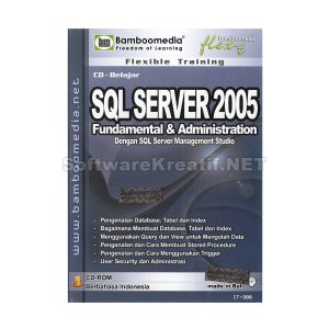 tutorial sql server 2005