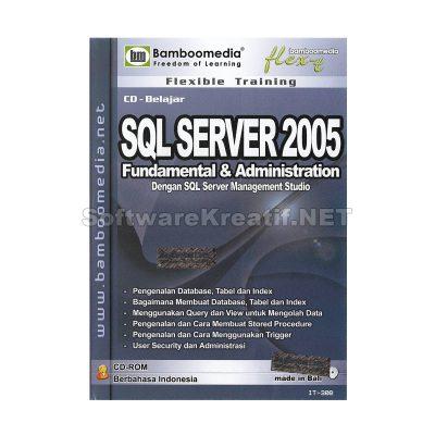 tutorial sql server 2005