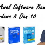 Video Tutorial Setting Awal Software Bamboomedia Pada Windows 8 Dan 10