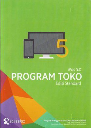 Program Toko IPOS 5 Edisi Standard