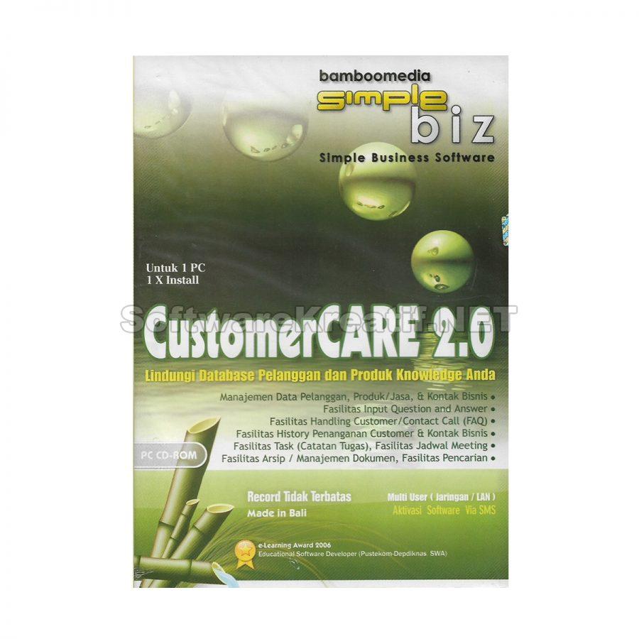 Customer Care 2.0